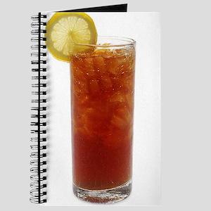 A Glass of Iced Tea Journal