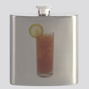 A Glass of Iced Tea Flask