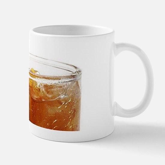 A Glass of Iced Tea Mugs