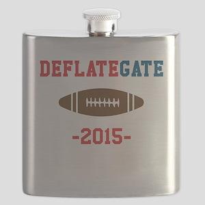 Deflate gate 2015 Flask