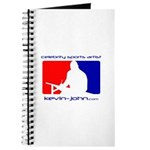 Kevin-John Notebook/Journal