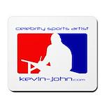 Kevin-John Mousepad