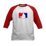 Kevin-John Kids Baseball Jersey