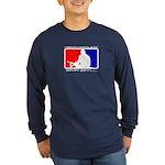Kevin-John Long Sleeve Dark T-Shirt