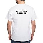 Kevin-John Fan Tee