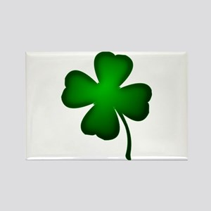 Four Leaf Clover Magnets
