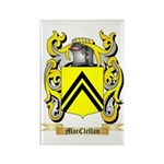 MacClellan Rectangle Magnet (10 pack)
