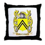 MacClellan Throw Pillow