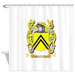 MacClellan Shower Curtain