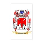 MacCleane Sticker (Rectangle)