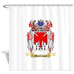 MacCleane Shower Curtain