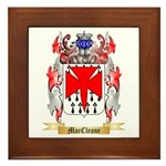 MacCleane Framed Tile