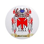 MacCleane Ornament (Round)