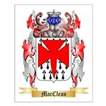 MacClean Small Poster