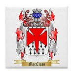 MacClean Tile Coaster