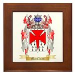 MacClean Framed Tile