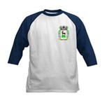 MacClarnon Kids Baseball Jersey