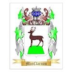 MacClarnon Small Poster