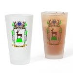 MacClarnon Drinking Glass