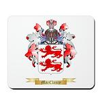 MacClancy Mousepad