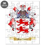 MacClancy Puzzle