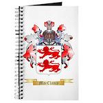 MacClancy Journal