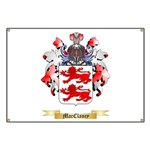 MacClancy Banner