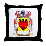 MacClanachan Throw Pillow