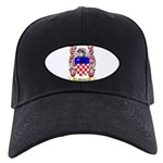 Maccia Black Cap