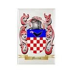 Maccia Rectangle Magnet (100 pack)