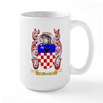 Maccia Large Mug