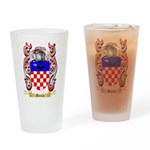 Maccia Drinking Glass