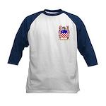 Macchio Kids Baseball Jersey
