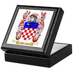 Macchio Keepsake Box