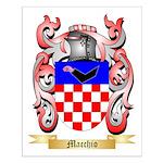 Macchio Small Poster