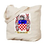 Macchio Tote Bag