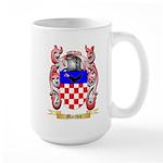 Macchio Large Mug