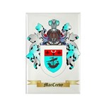 MacCeevy Rectangle Magnet (100 pack)