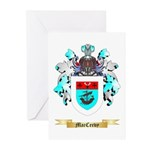 MacCeevy Greeting Cards (Pk of 10)