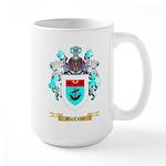 MacCeevy Large Mug