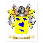 MacCausland Small Poster