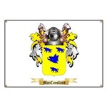 MacCausland Banner