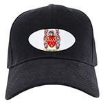 MacCauly Black Cap