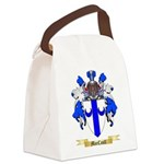 MacCaull Canvas Lunch Bag