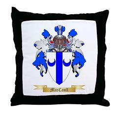 MacCaull Throw Pillow