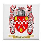 MacCaulay Tile Coaster