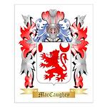 MacCaughey Small Poster