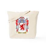 MacCaughey Tote Bag