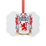 MacCaughey Picture Ornament
