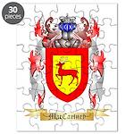 MacCartney Puzzle